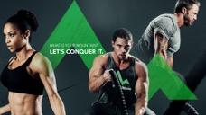 Let's Conquer It